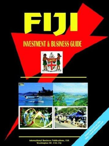 Fiji Investment & Business Guide