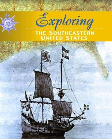 Exploring the southeastern United States by Rose Blue