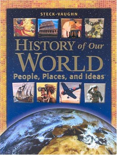 History of the World by Henry Billings