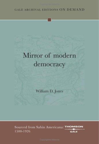 Mirror of modern democracy