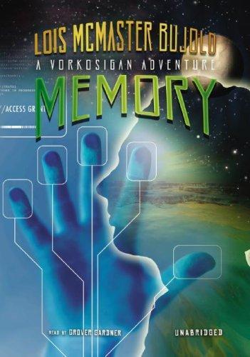 Memory (Miles Vorkosigan Adventures)