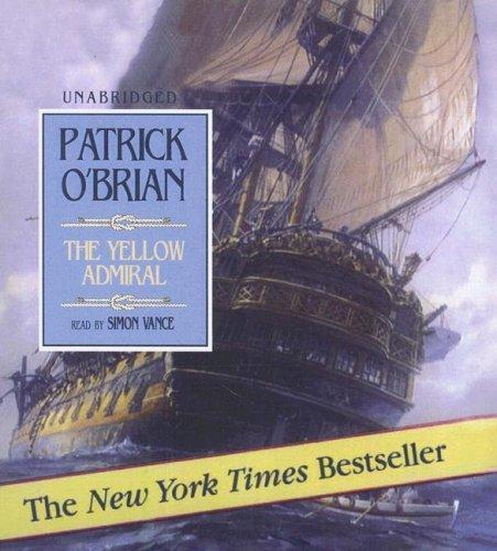 The Yellow Admiral (Aubrey-Maturin)
