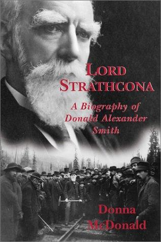 Lord Strathcona by Donna McDonald