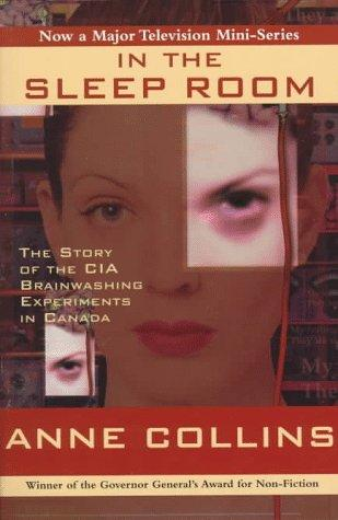 In the Sleep Room by Anne Collins