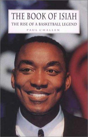 The Book of Isiah by Paul C. Challen