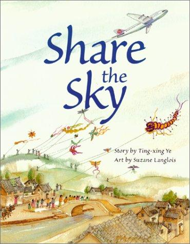 Share the Sky by
