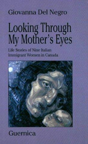 Looking through my mother's eyes
