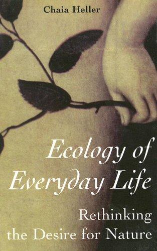Ecology of Everyday Life