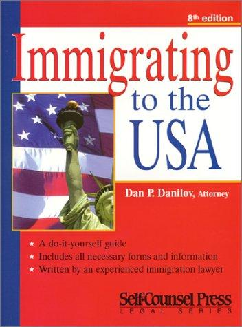 Immigrating to the USA