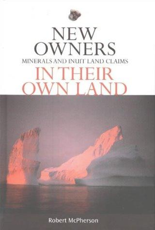 New Owners In Their Own Land by Robert McPherson