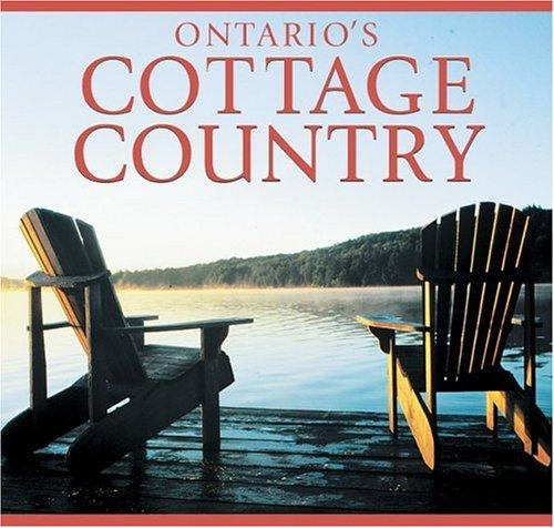 Ontario's cottage country by Tanya Lloyd Kyi