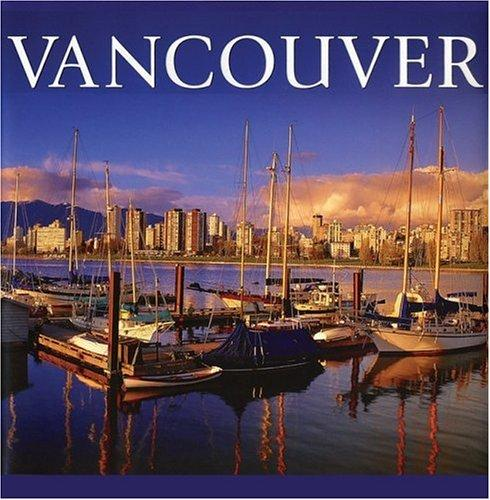 Vancouver (Canada Series - Mini) by Tanya Lloyd Kyi