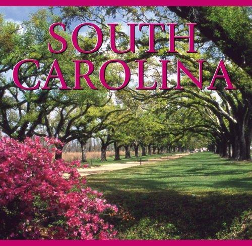 South Carolina by Tanya Lloyd Kyi