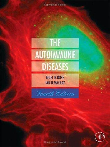 The Autoimmune diseases by