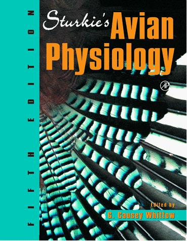 Sturkie's avian physiology by