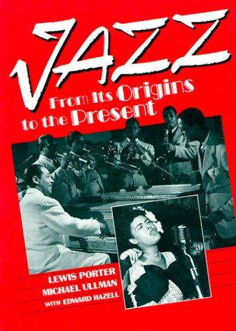 Jazz by Lewis Porter