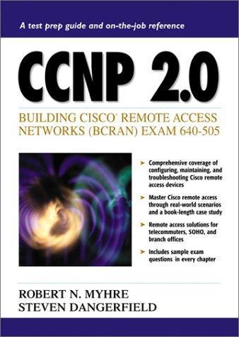 CCNP 2.0