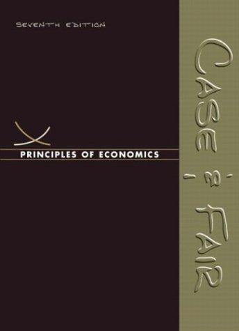 Principles of Economics and Companion Website PLUS Package by Karl E. Case