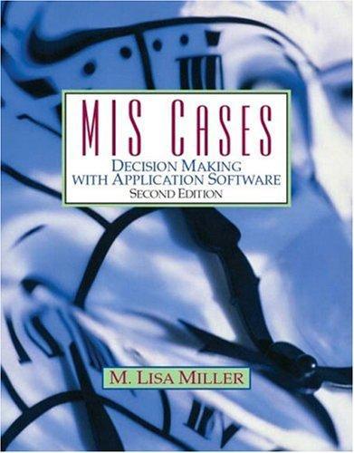 MIS Cases