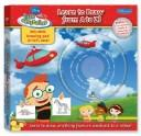 Little Einsteins Learn to Draw from A to Z by Disney Storybook Artists