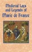 Medieval lays and legends of Marie de France by Marie de France