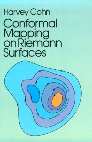 Conformal Mapping on Riemann Surfaces