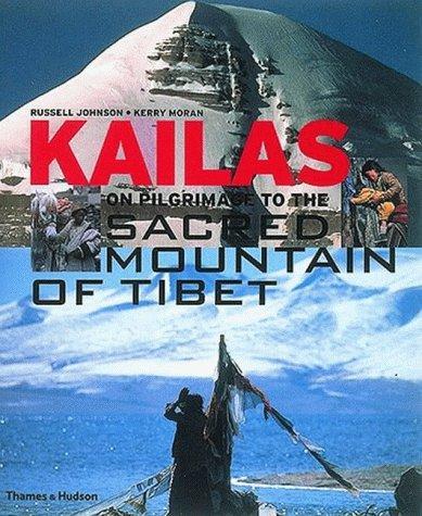 kailas on pilgmage to the sacred mountain of tibet