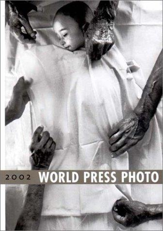 2002 World Press Photo by World Press Photo Foundation