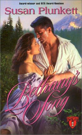Bethany's song by Susan Plunkett