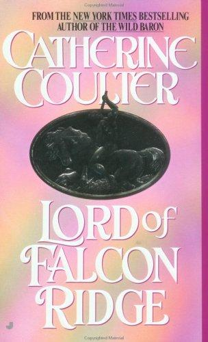 Lord of Falcon Ridge by