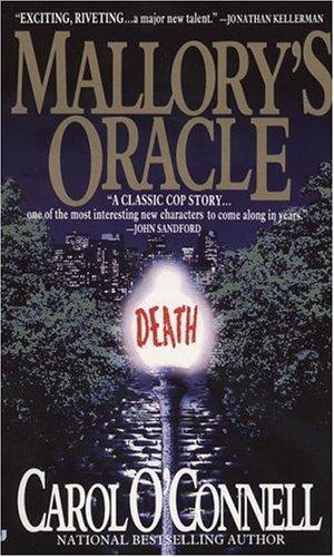 Mallory's Oracle (Kathleen Mallory Novels)