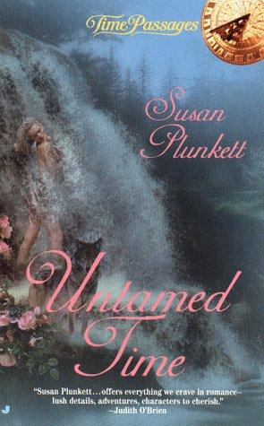 Untamed Time by Susan Plunkett