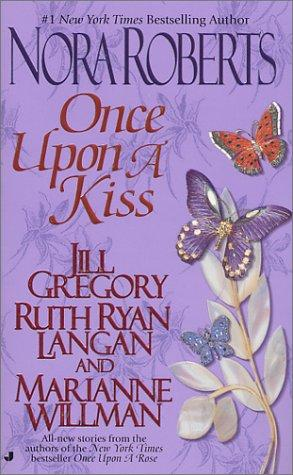 Once Upon a Kiss by