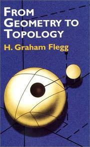 FromGeometryToTopology