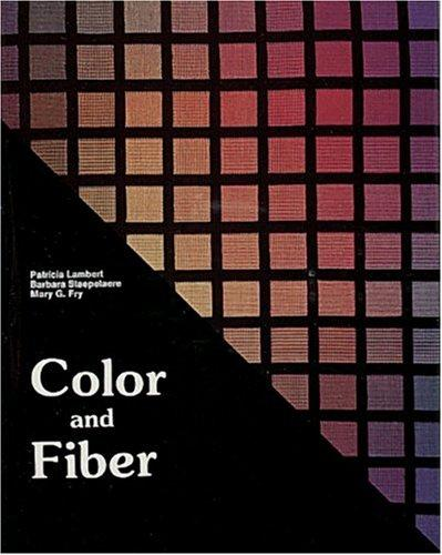 Image 0 of Color and Fiber