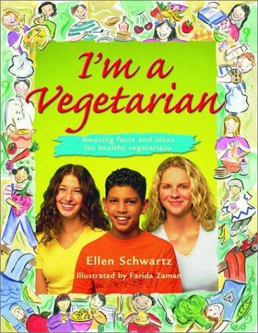I'm a Vegetarian
