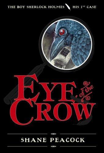 Libro de segunda mano: Eye of the crow