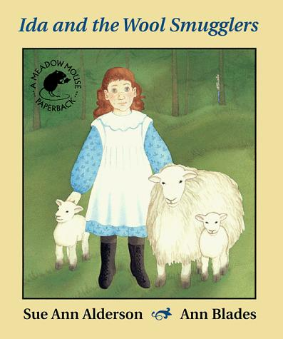 Ida and the Wool Smugglers by Sue Ann Alderson