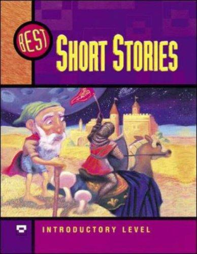 Best Short Stories by McGraw-Hill - Jamestown Education