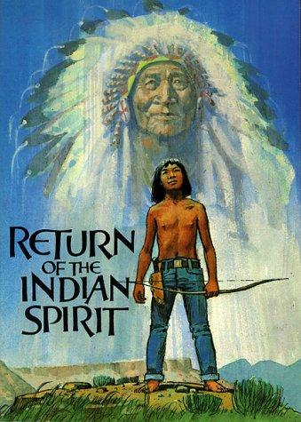 Return of the Indian spirit by Vinson Brown