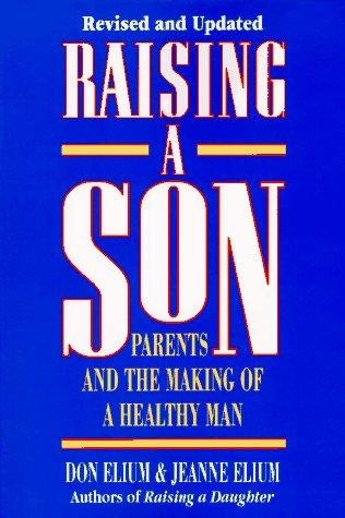 Raising a son by Jeanne Elium