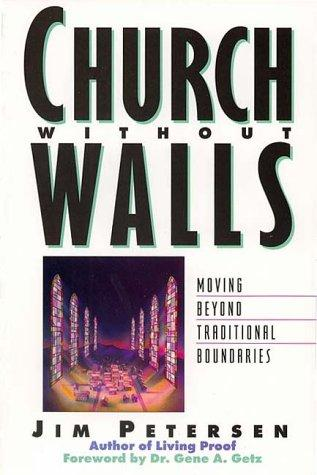 Church without walls by Jim Petersen