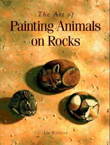 Image 0 of The Art of Painting Animals on Rocks