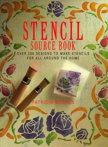 Stencil Source Book