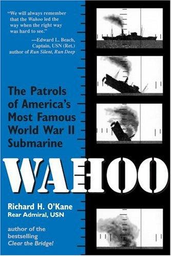Wahoo by Richard O'Kane