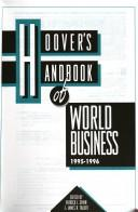 Hoover's Handbook of World Business, 1995-1996 (Hoover's Handbook of World Business) by Hoover's Business Press, Patrick J. Spain