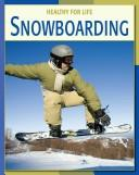 Snowboarding by Jim Fitzpatrick